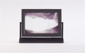Picture of P-010: Plastic-framed sand picture (10x14 cm)